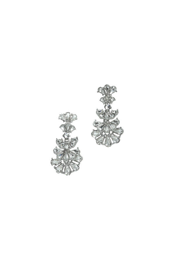 [RENTAL][Fan Shaped Pierce]by Ben Amun