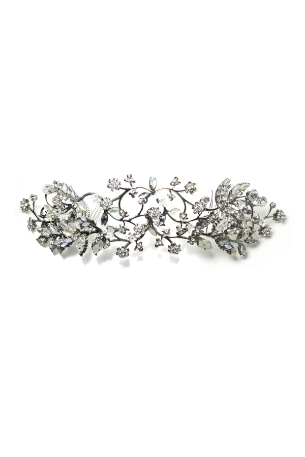 [RENTAL][Aletta Headpiece] COUTURE by Julie