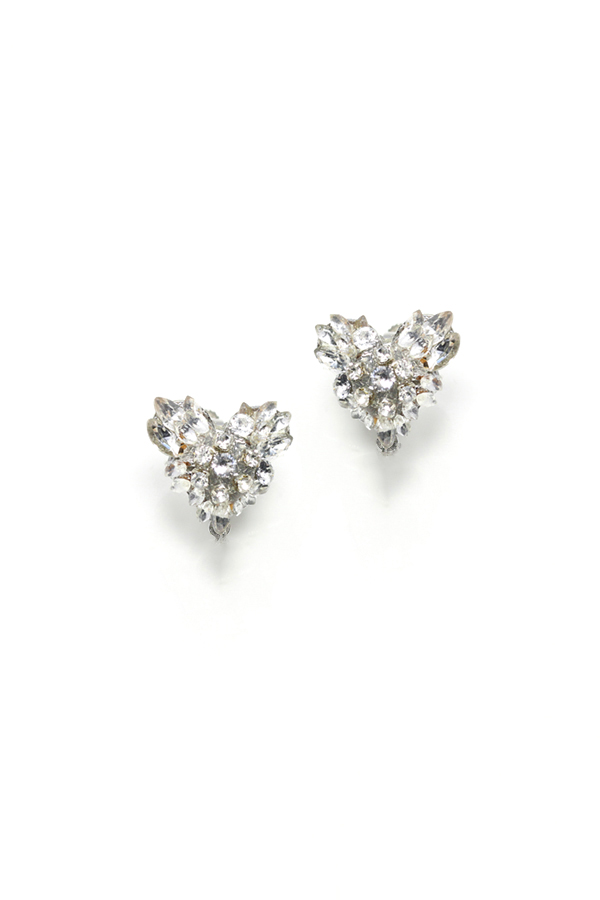 [PRE ORDER][Belle Earrings]by COUTURE by JULIE