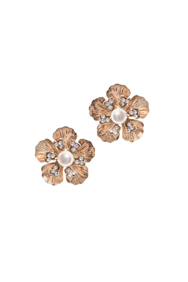 [SELL][Clematis Stud Antique Gold]by ElizabethBower