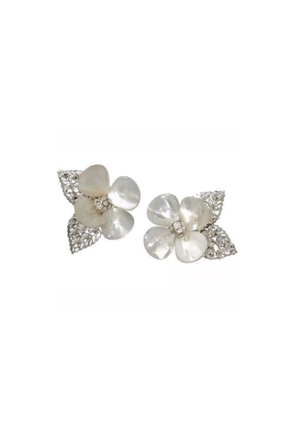 [SELL]【限定】[Petal Clip Earrings スクリュータイプ]by ElizabethBower