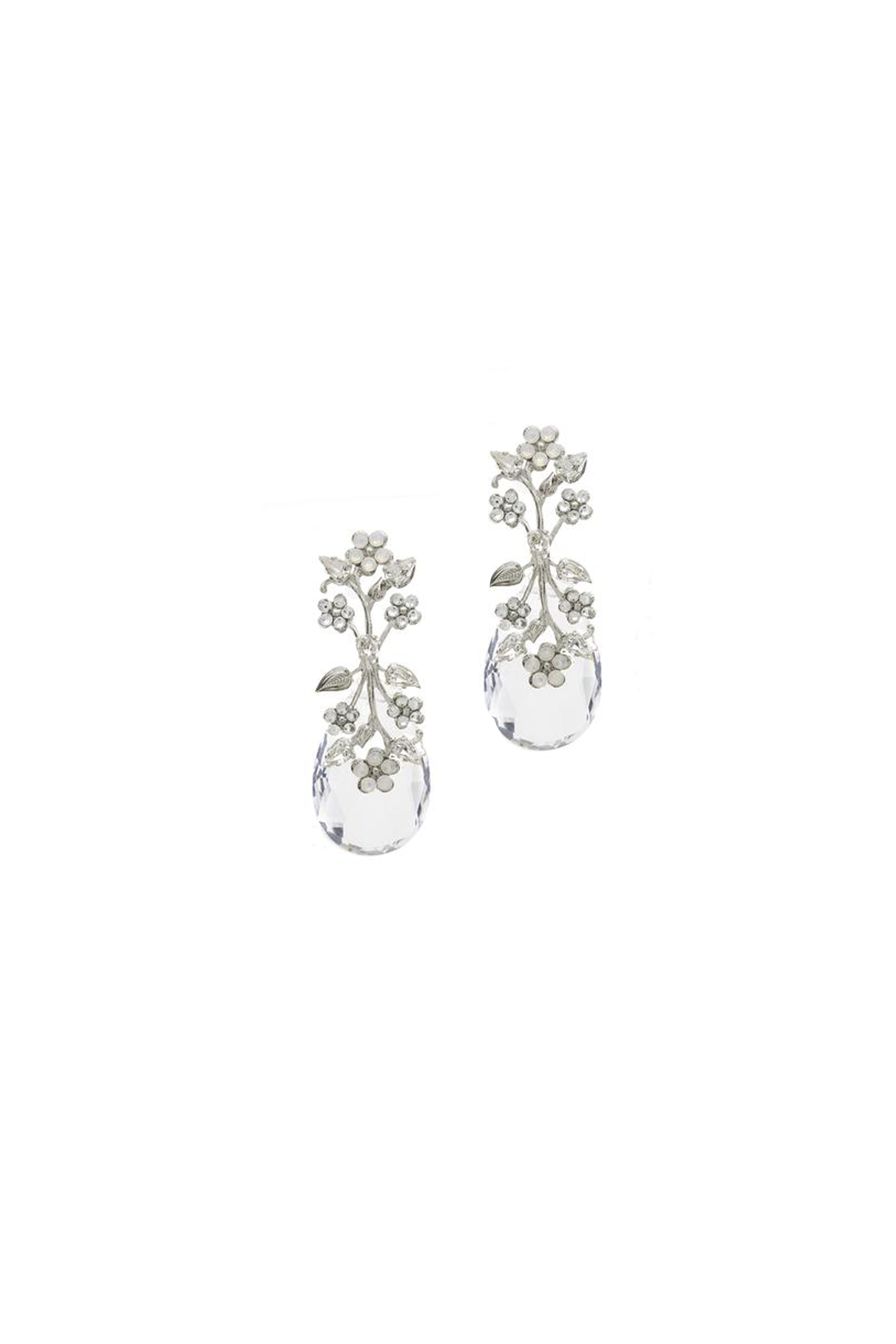 [RENTAL][Sakura Dew Drop Earrings]by ElizabethBower(参考価格¥24,840)