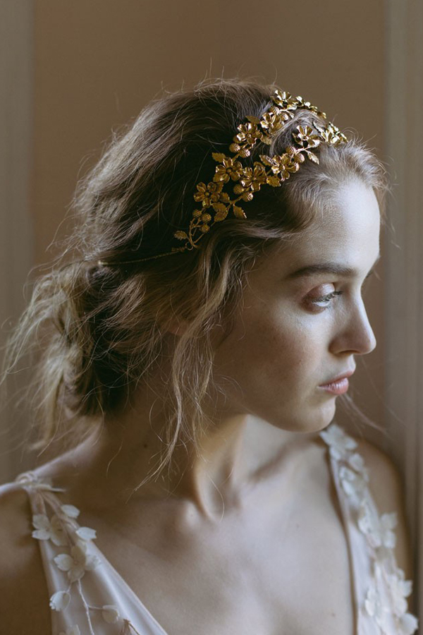 [RENTAL][Adele Circlet]by JENNIFER BEHR  (参考価格¥64,855)