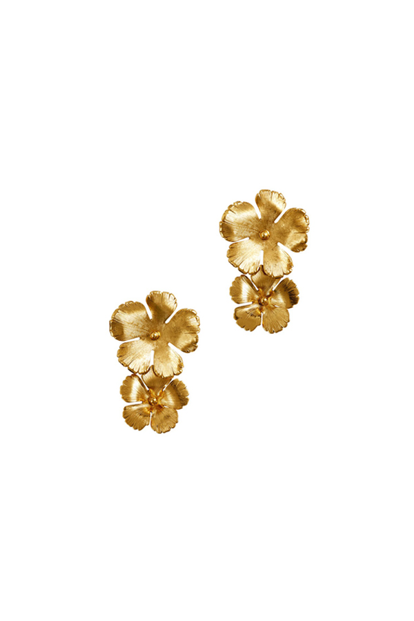 [RENTAL][Collette Earrings]by JENNIFER BEHR(参考価格¥24,840)