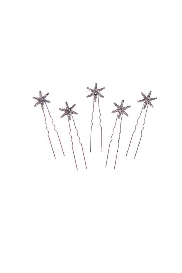 [RENTAL][Venus Hairpin Set of Five]by JENNIFER BEHR(参考価格¥35,750)