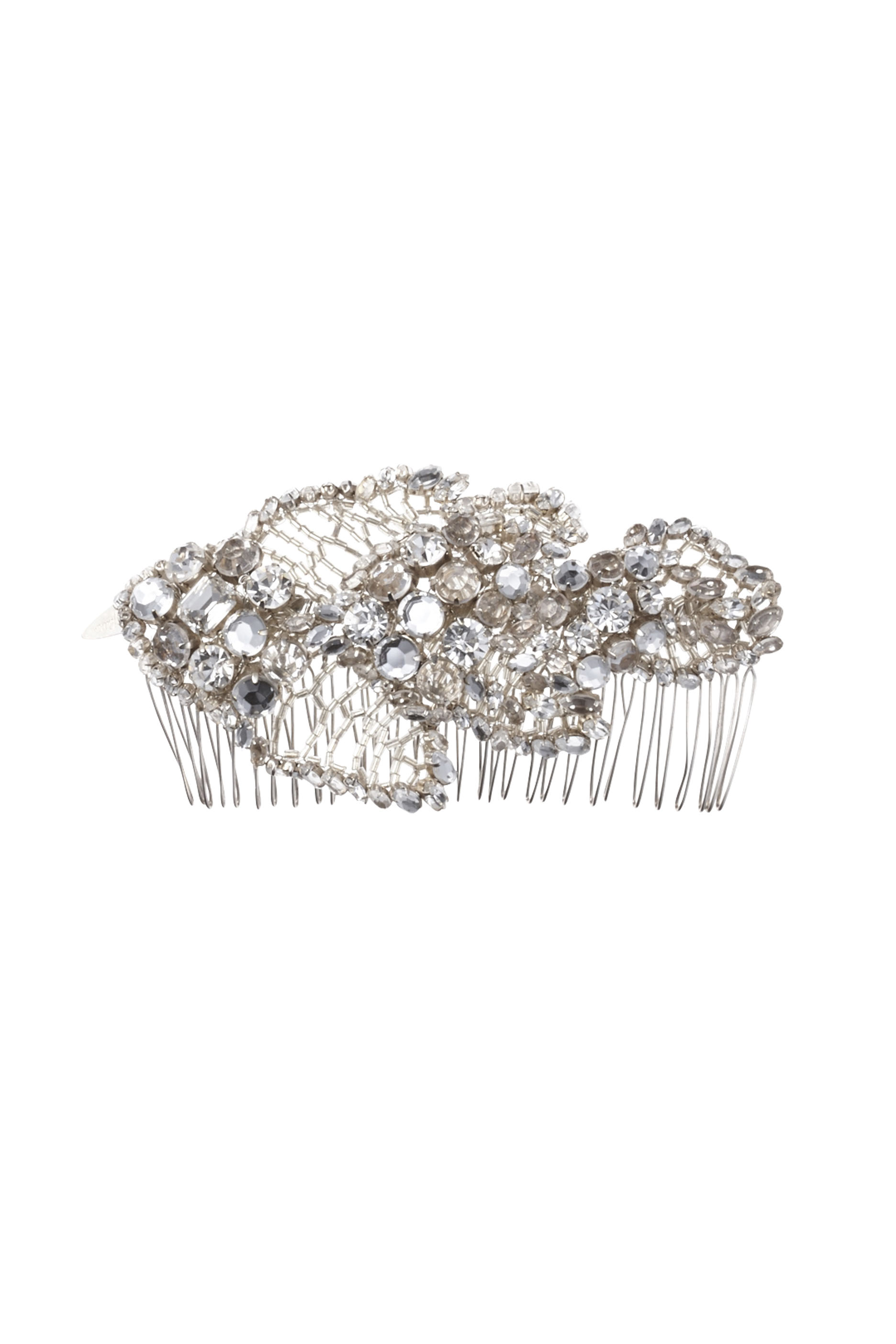 [RENTAL][Acacia Comb Crystal]by JennyPackham(参考価格¥46,400)