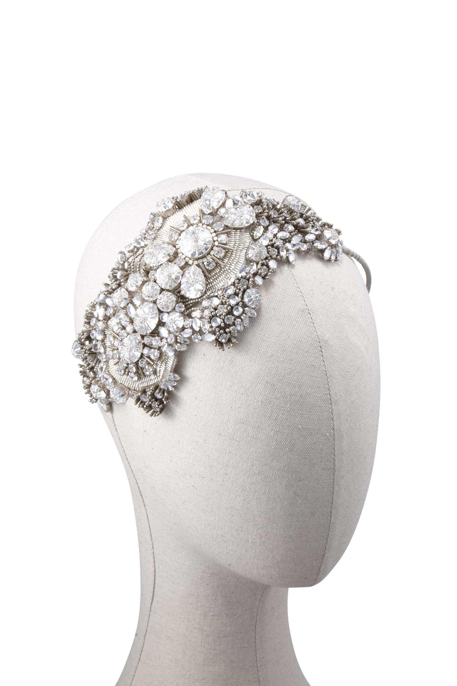 [RENTAL][Cadeaux Headdress]by JennyPackham(参考価格¥75,200)