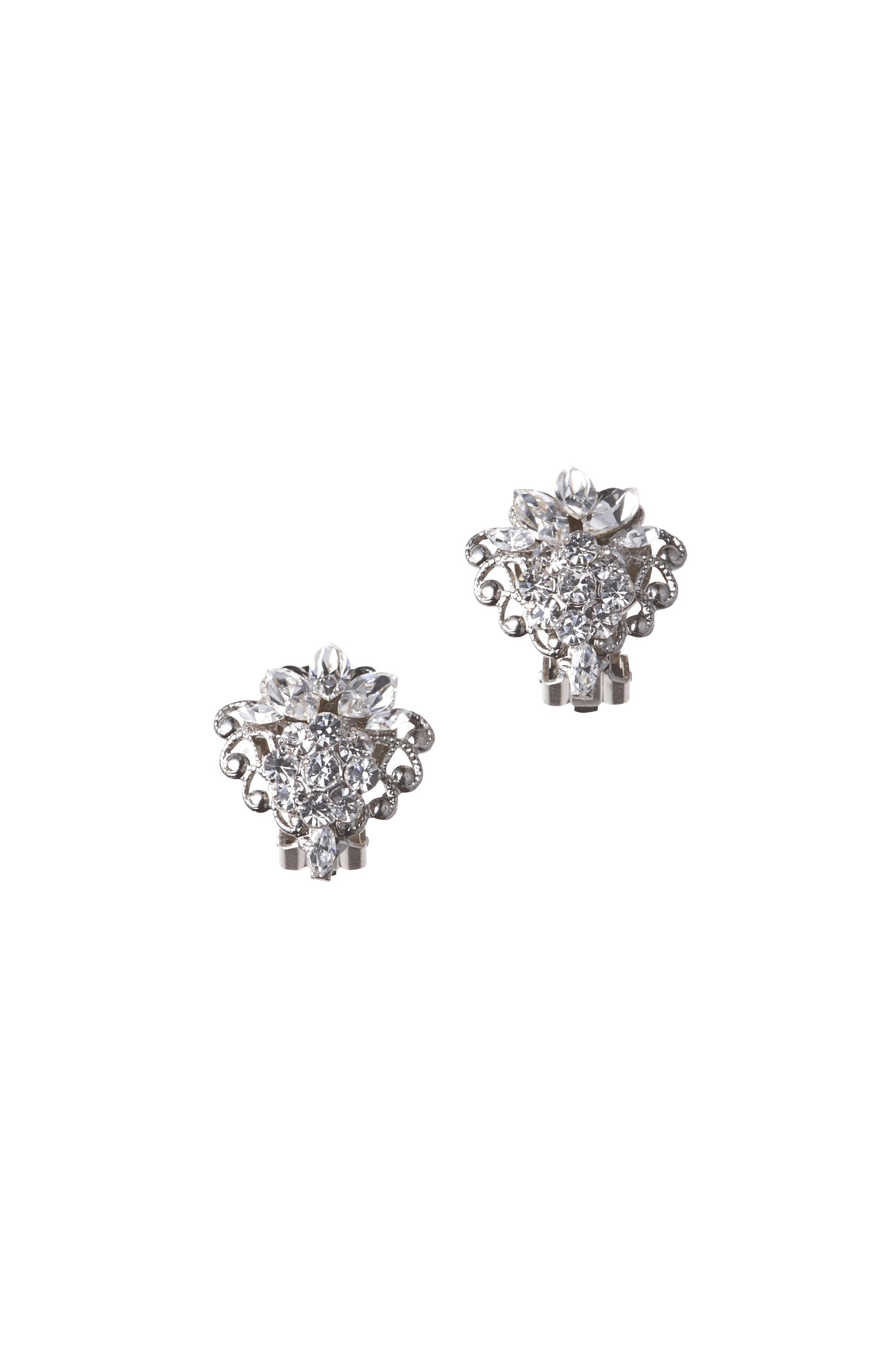 [RENTAL][Tino Earrings]by MariaElena