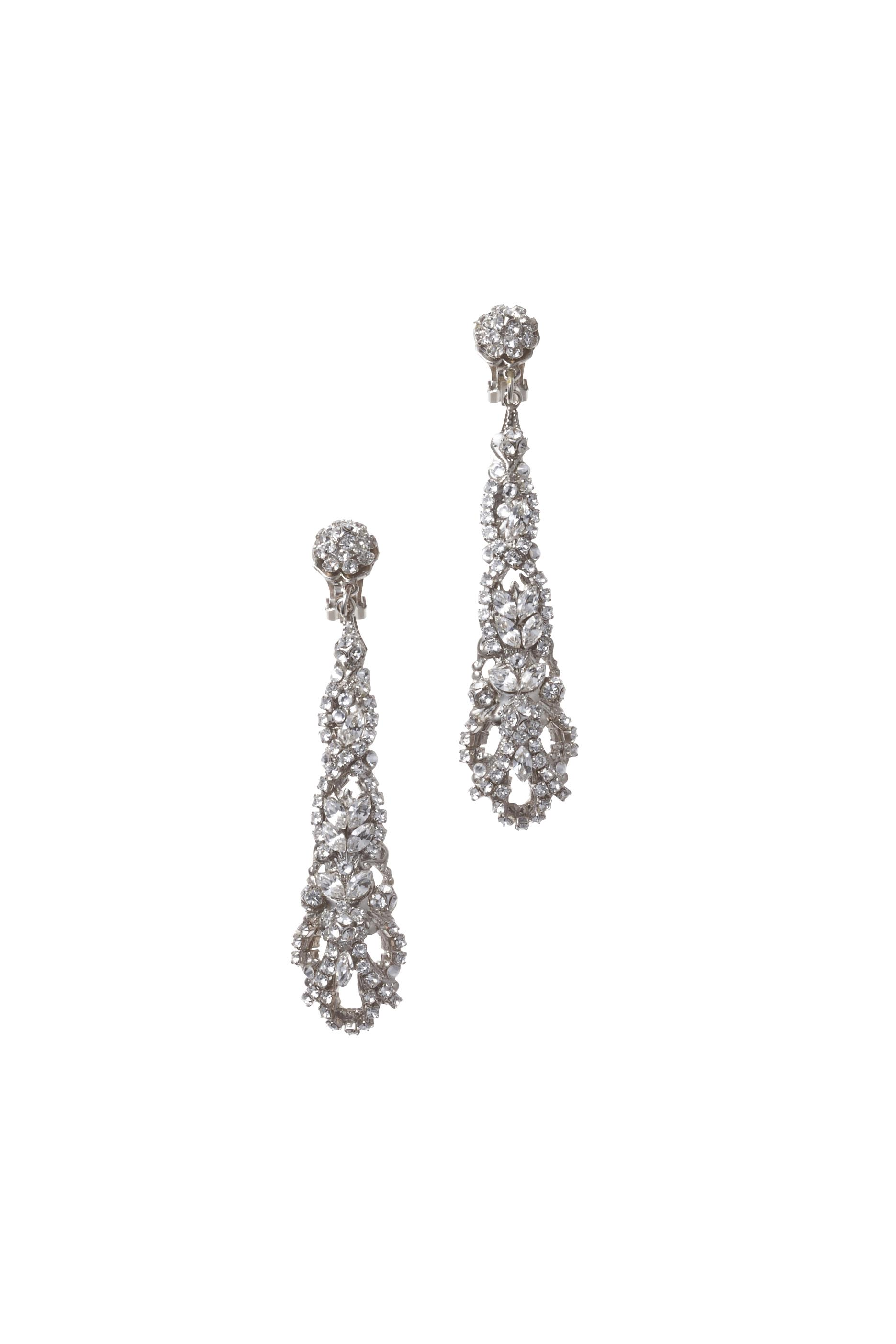 [RENTAL][Valentino Earrings]by MariaElena