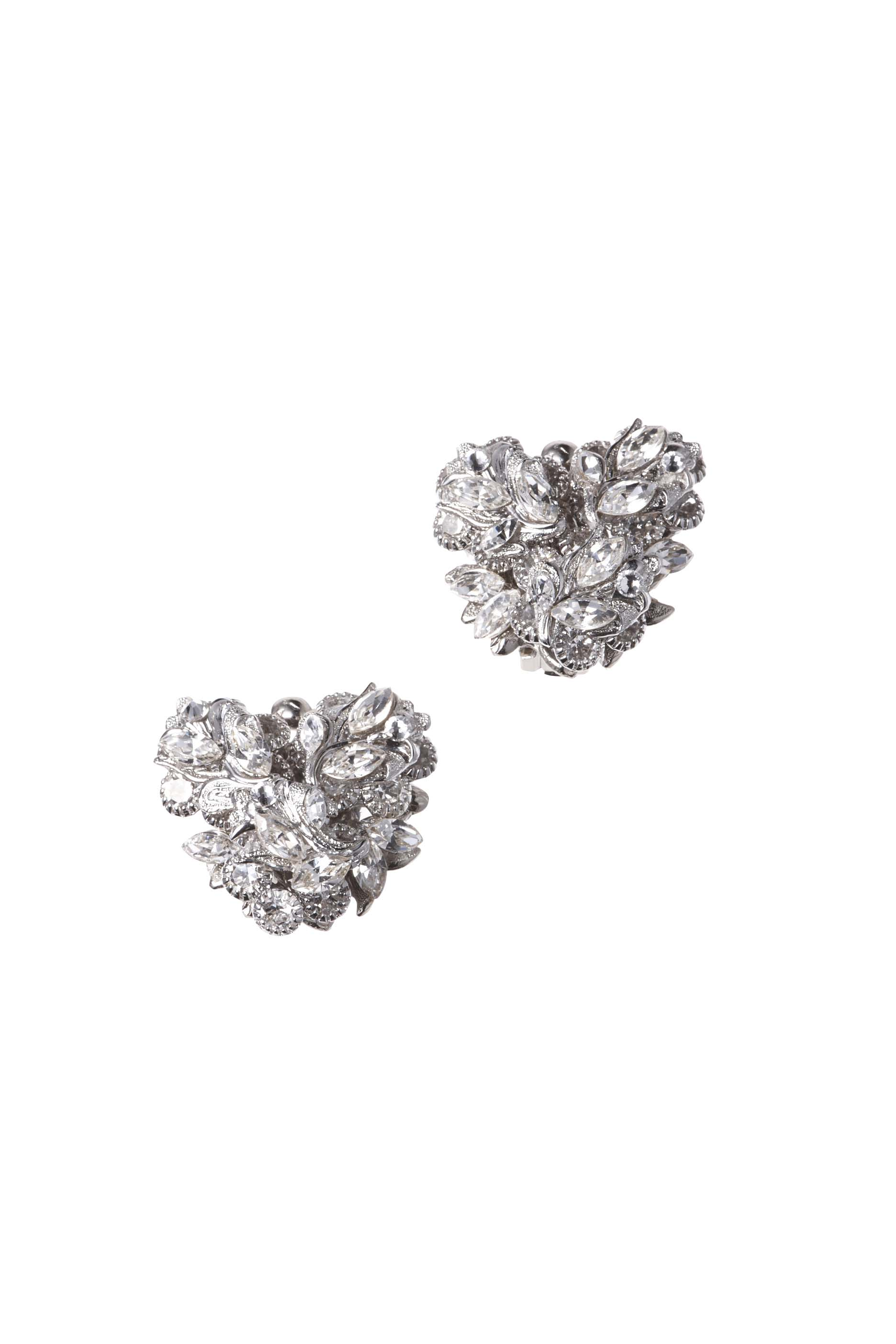 [RENTAL][Eva Earrings]by MariaElena(参考価格¥33,480)