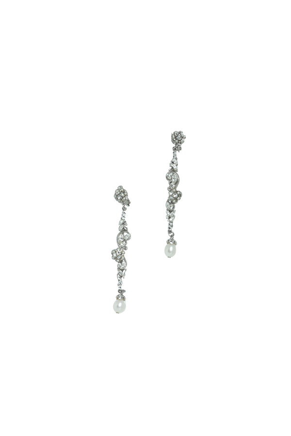 [RENTAL][MariaElena Fine Earrings]by MariaElena(参考価格¥48,600)