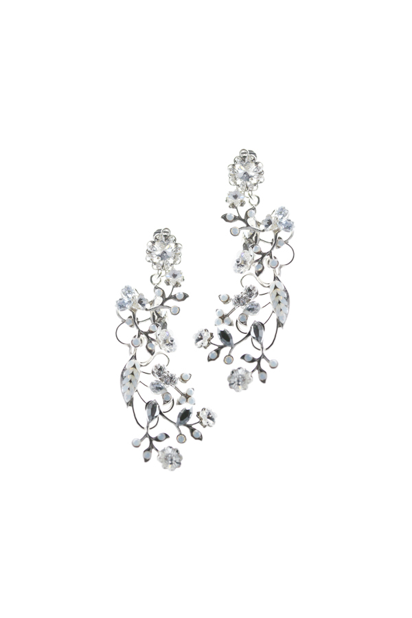 [RENTAL][Fortuna Earrings]by MariaElena(参考価格¥48,600)