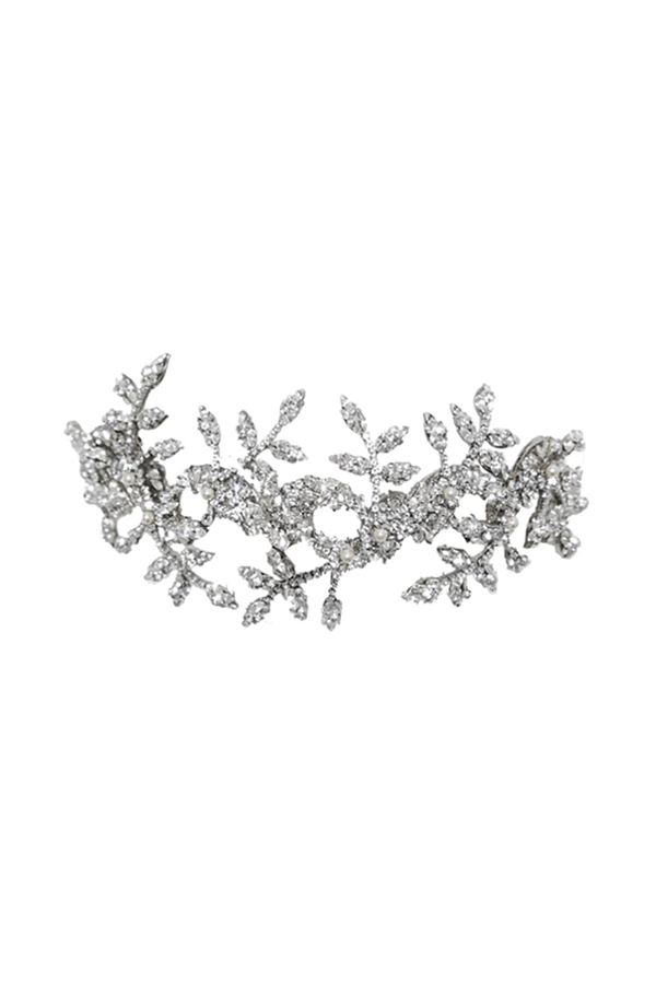 [RENTAL][Clara Headpiece]by MariaElena(参考価格¥183,600)