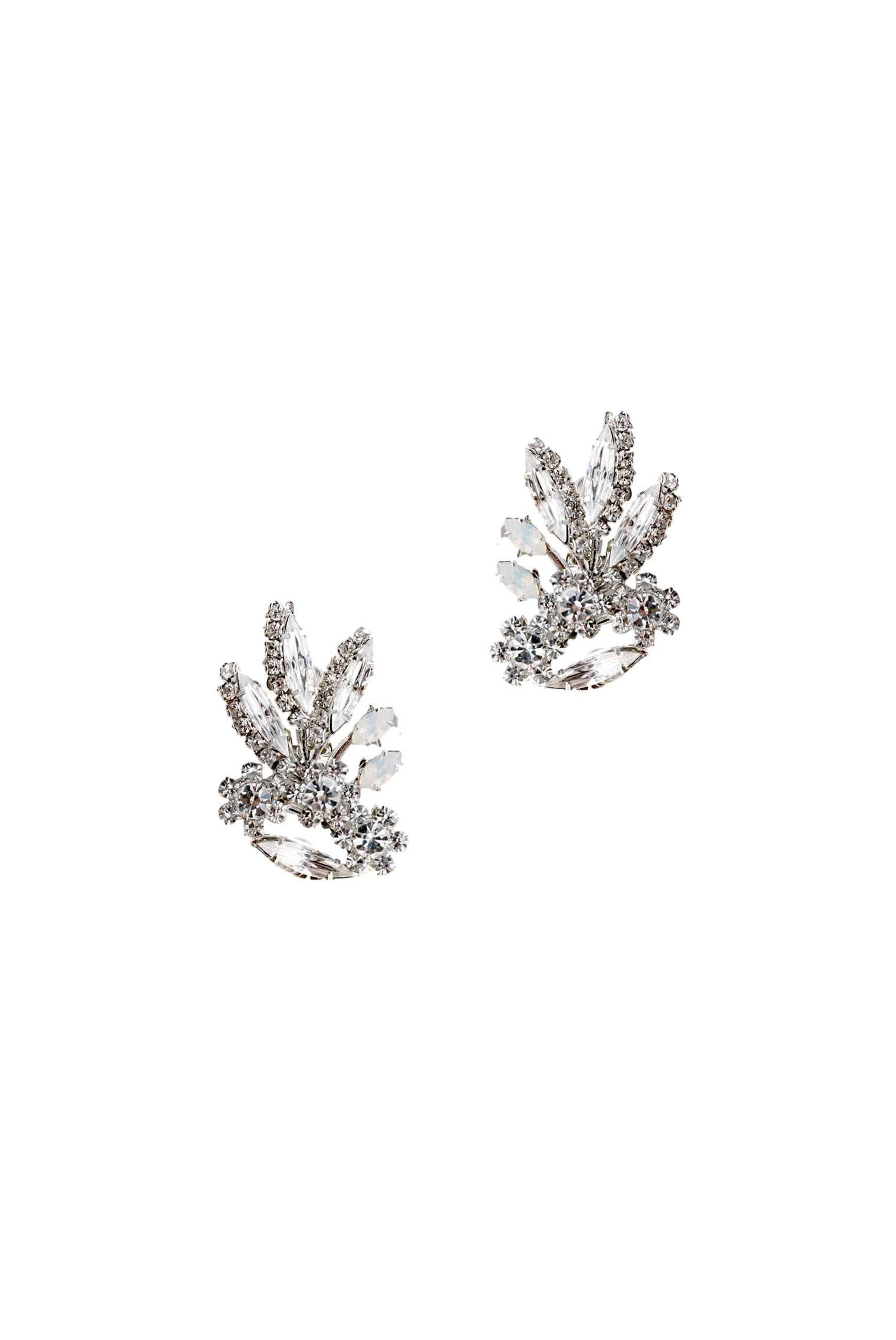 [RENTAL][JB Original Caprice Earrings]by Ti Adoro Jewelry