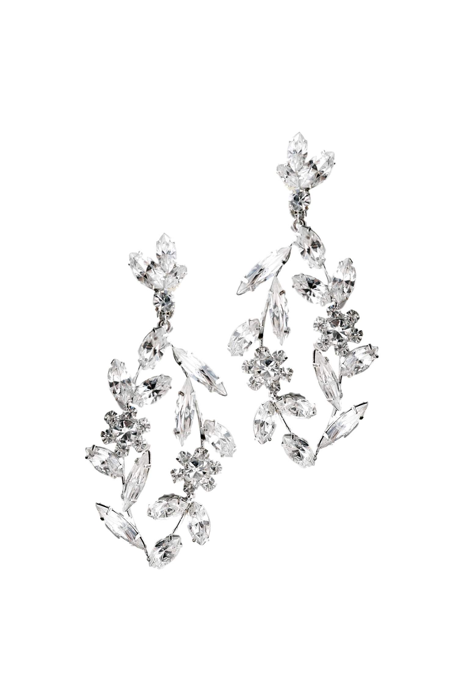 [RENTAL][Viviana Earrings]by Ti Adoro Jewelry