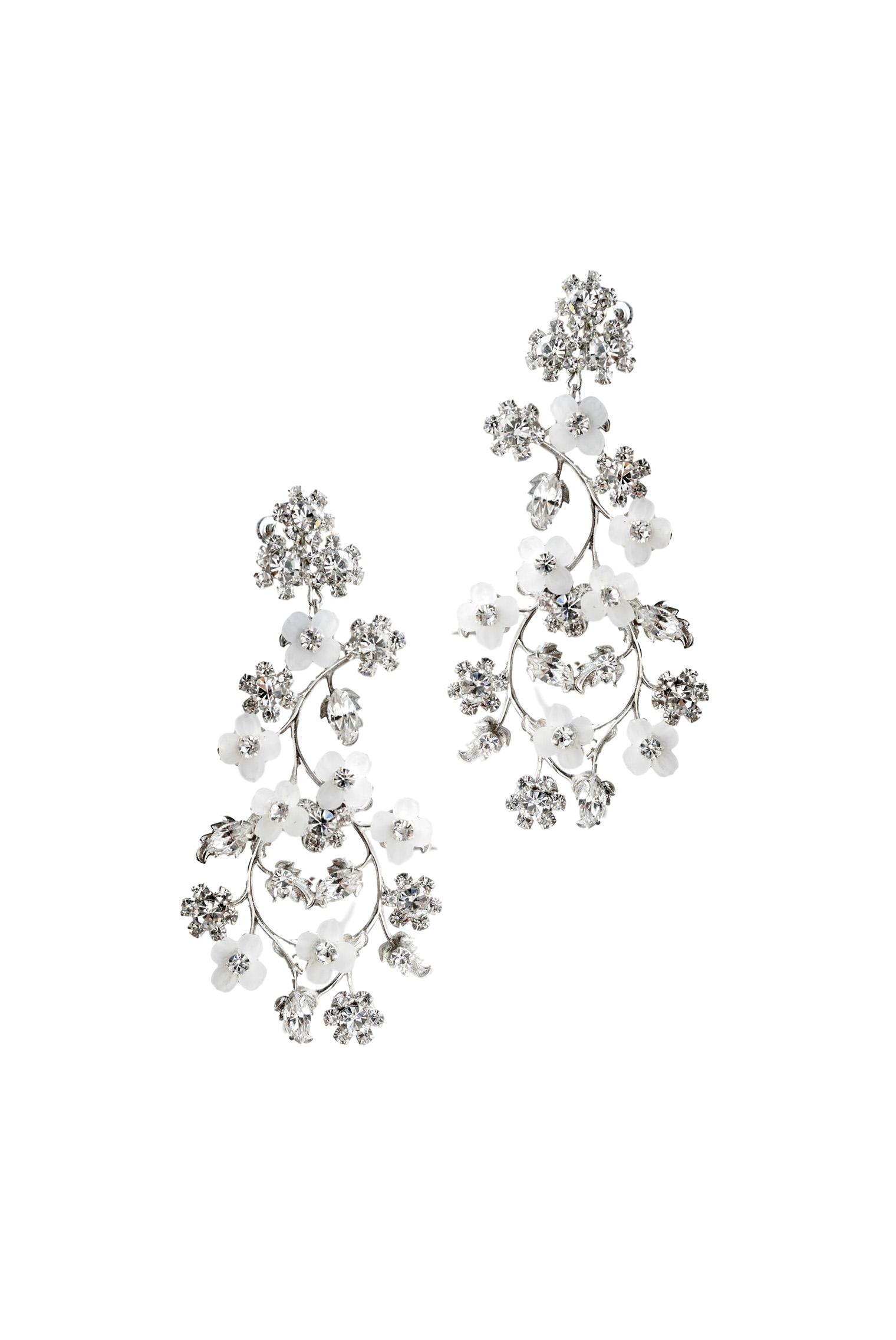 [RENTAL][Floride Earrings]by Ti Adoro Jewelry