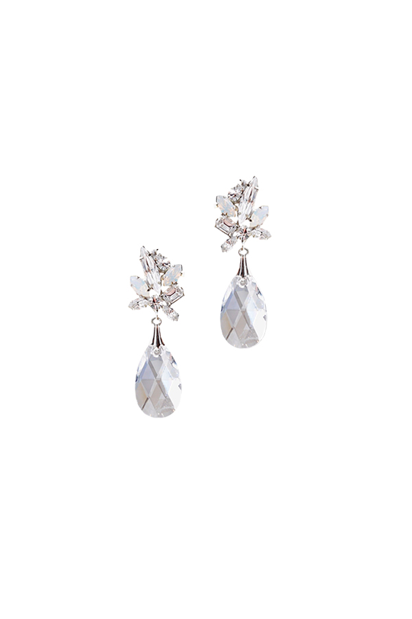 [RENTAL][JB Original Gloria Earrings]by Ti Adoro Jewelry(参考価格¥21,600)