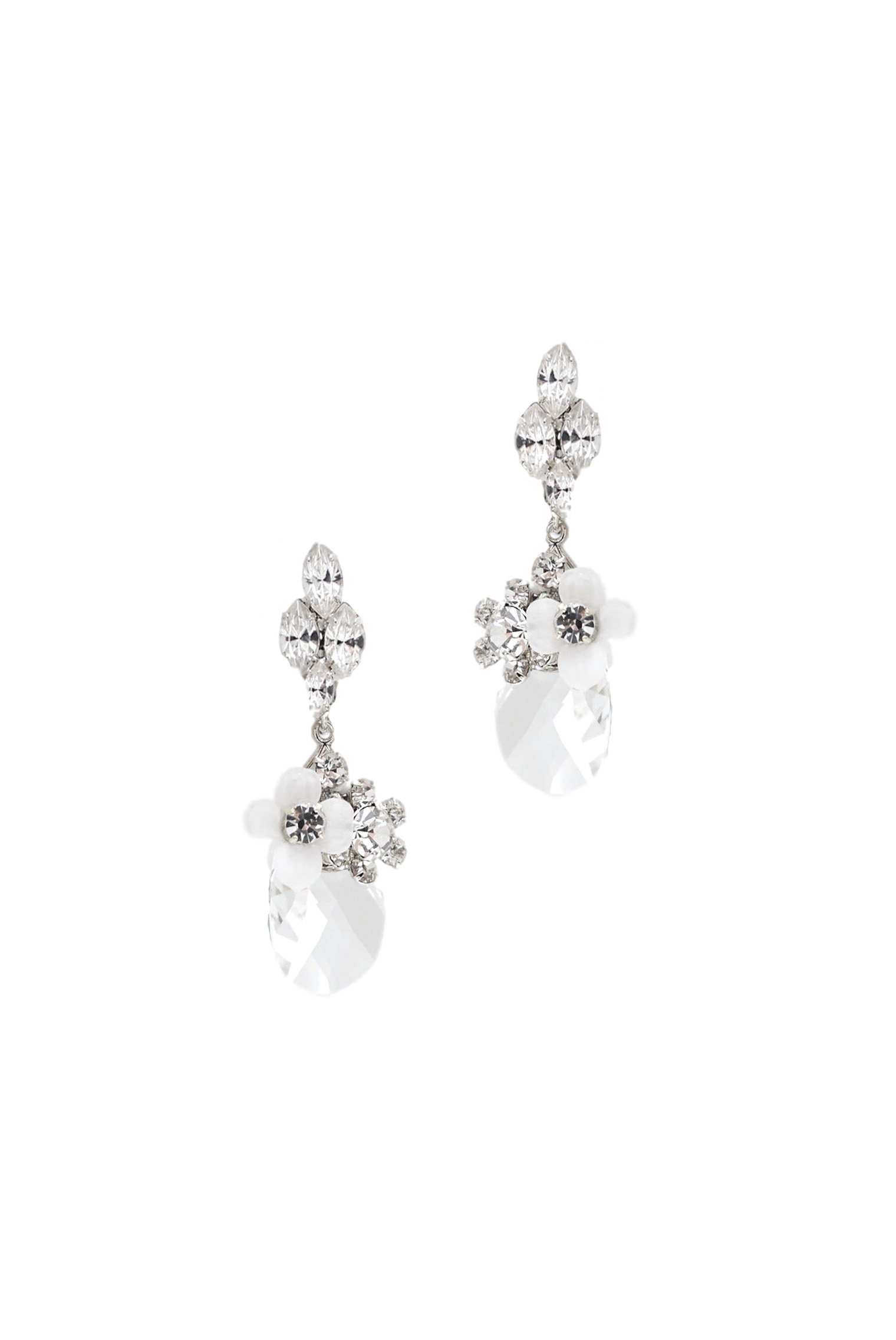 [RENTAL][JB Original Lina Earrings]by Ti Adoro Jewelry