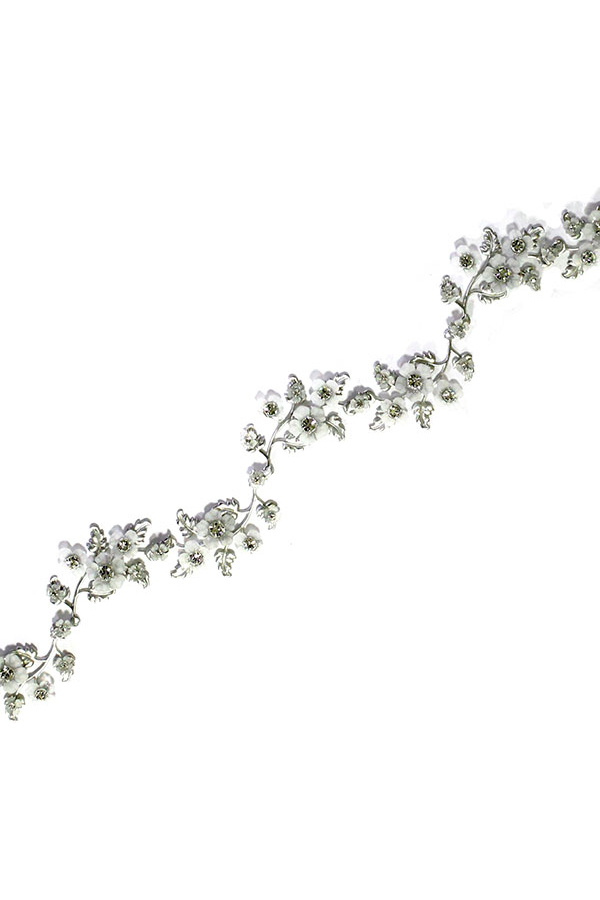 [RENTAL][Myrtus Headband]by Ti Adoro Jewelry