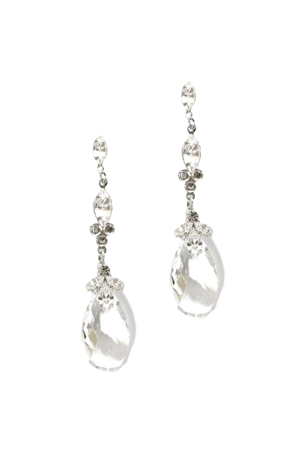 [RENTAL][JB Original Sirena Earrings]by Ti Adoro Jewelry