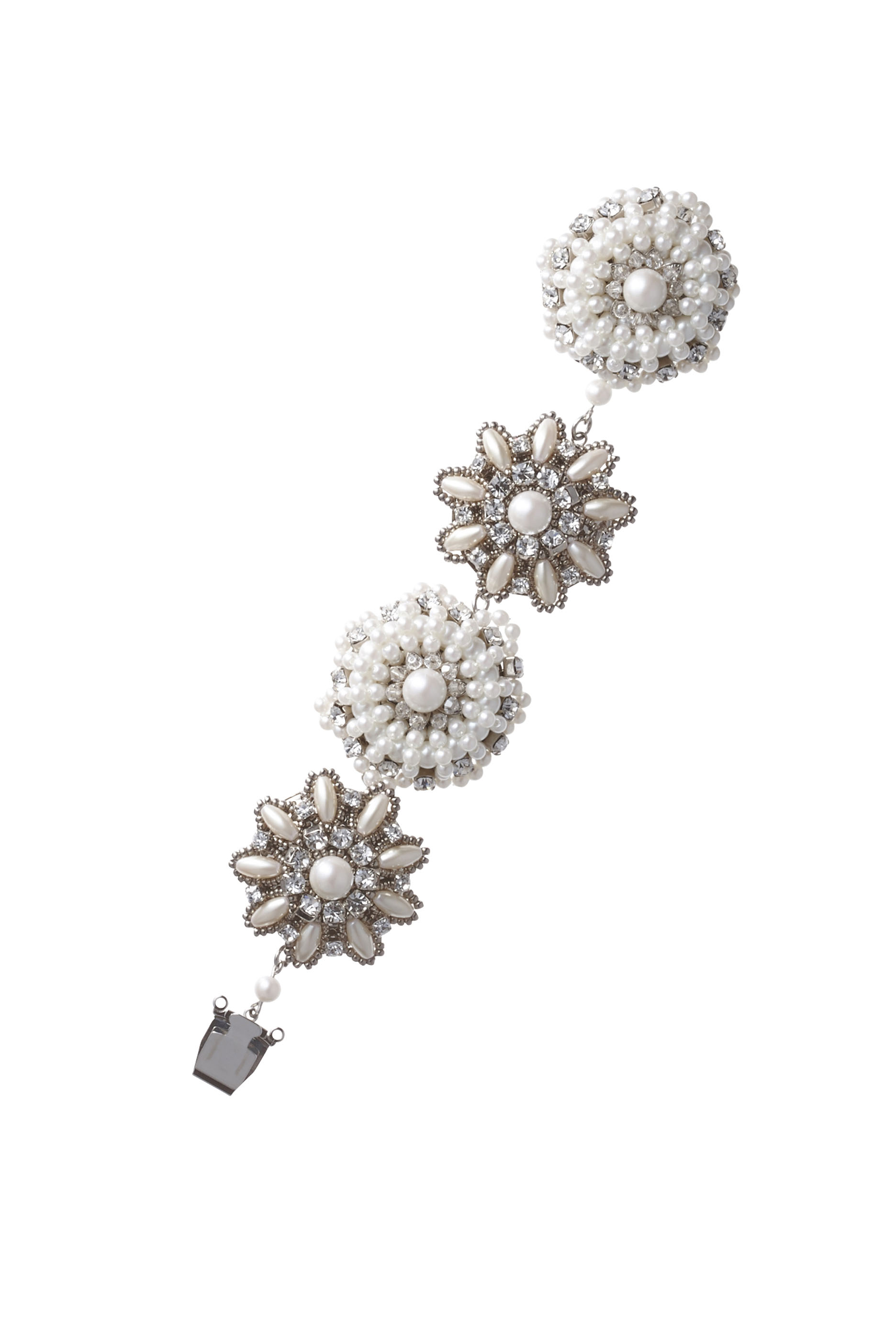 [RENTAL][Bracelet]by VANILLA CoUTURE(参考価格¥18,360)