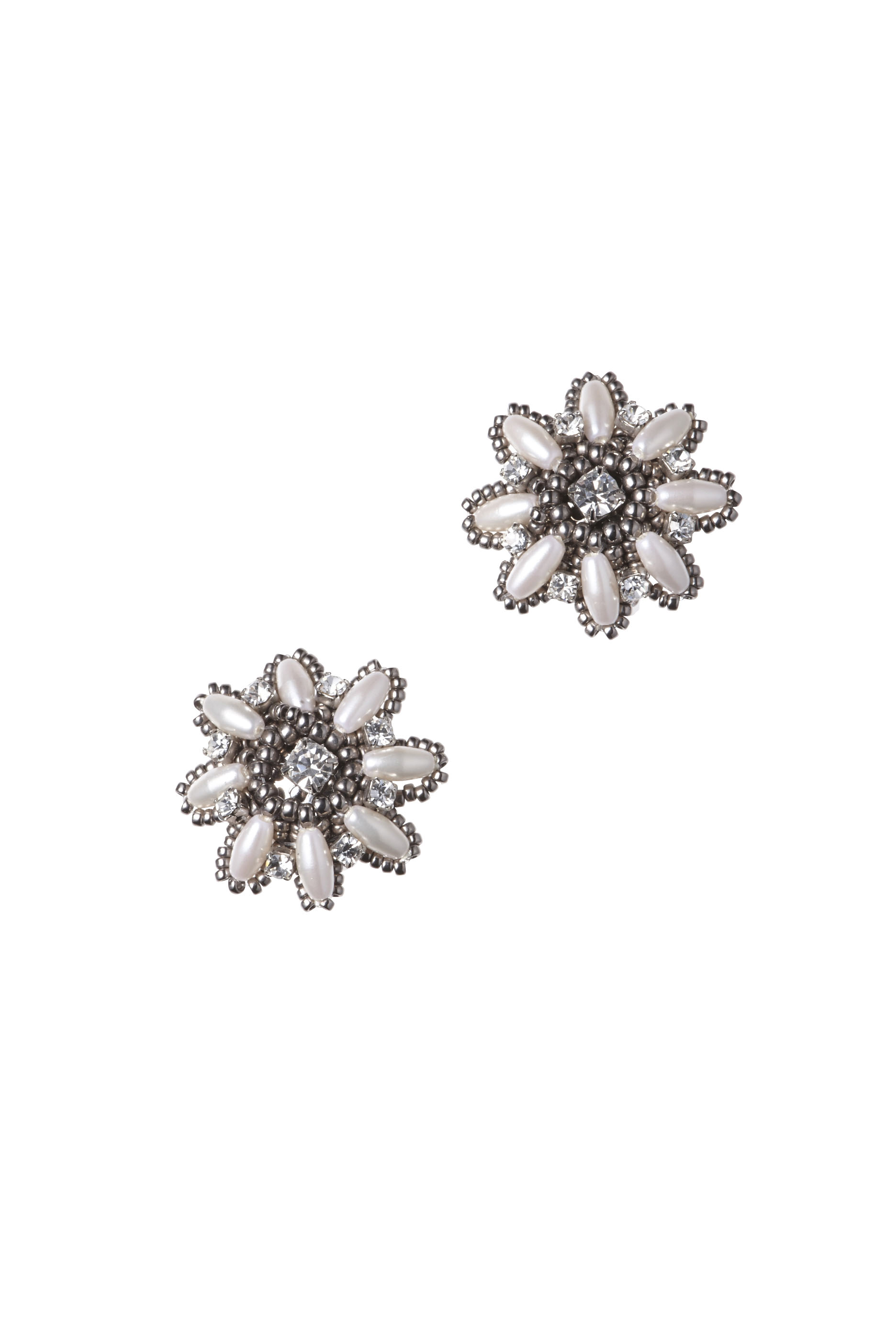 [RENTAL][Earrings]by VANILLA CoUTURE(参考価格¥8,100)
