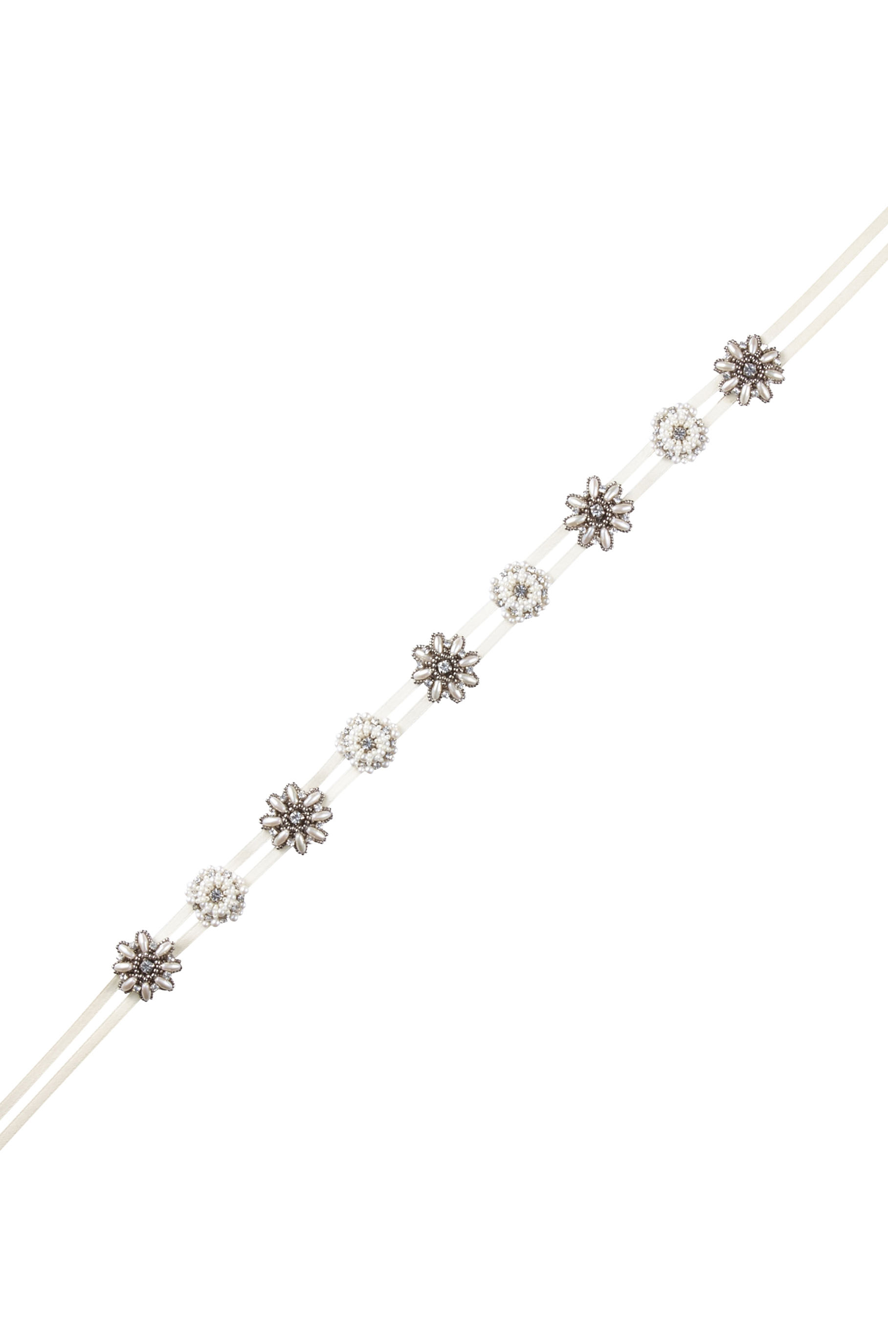 [RENTAL][Head Ribbon Small]by VANILLA CoUTURE(参考価格¥27,000)