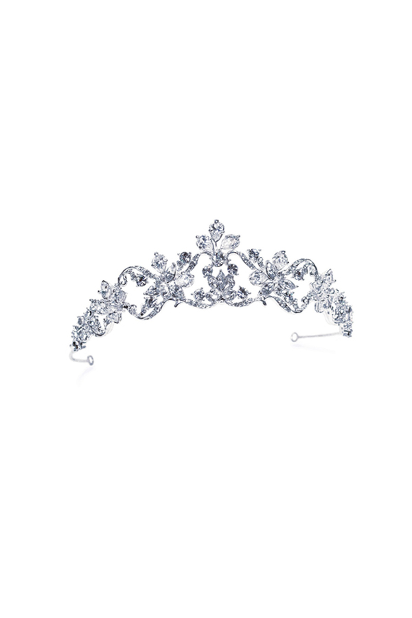 [RENTAL][Adelle Tiara]by Ivory&Co.