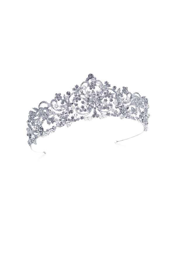 [RENTAL][Arabella Tiara]by Ivory&Co.