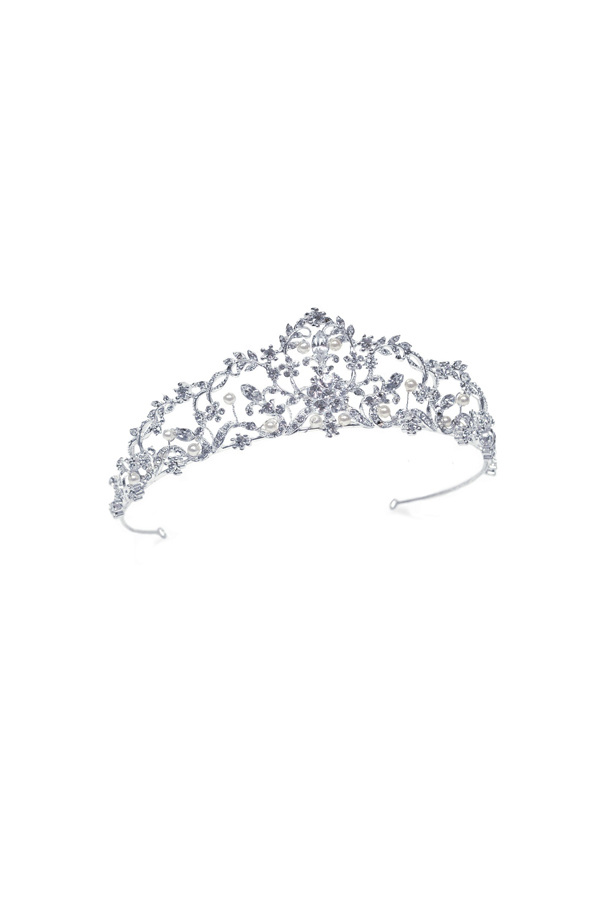 [SELL][Charlotte Tiara]by Ivory&Co.