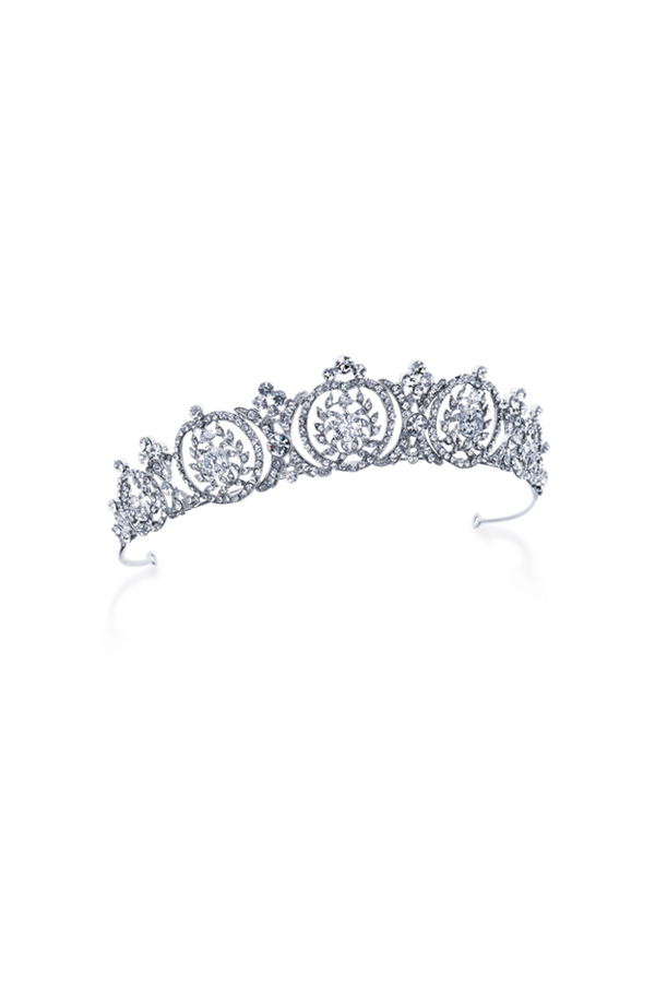 [RENTAL][Eugenie Tiara]by Ivory&Co.