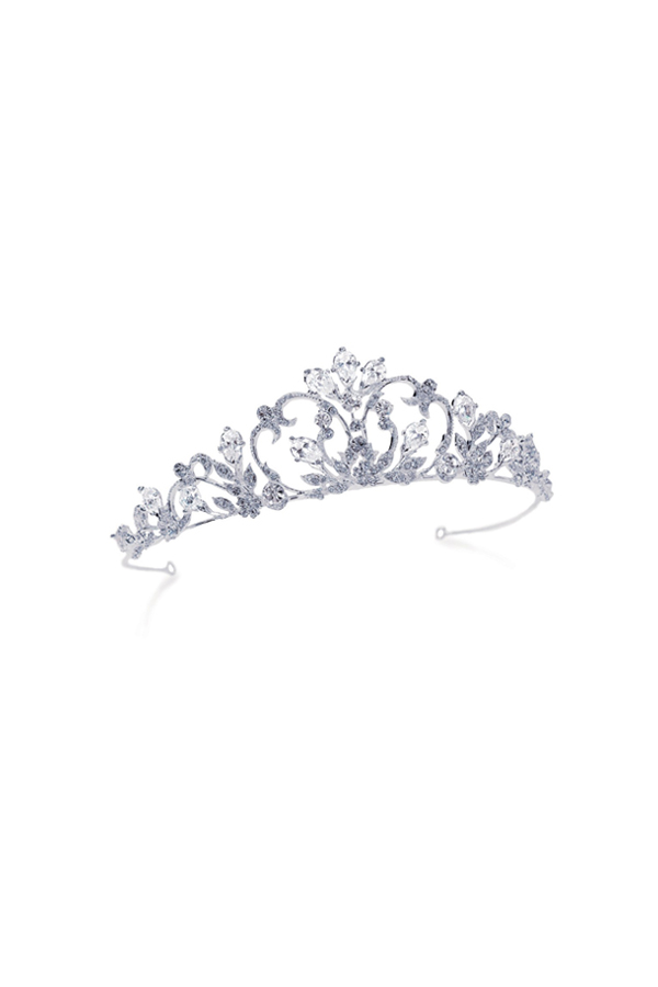 [SELL][Hepburn Tiara]by Ivory&Co.
