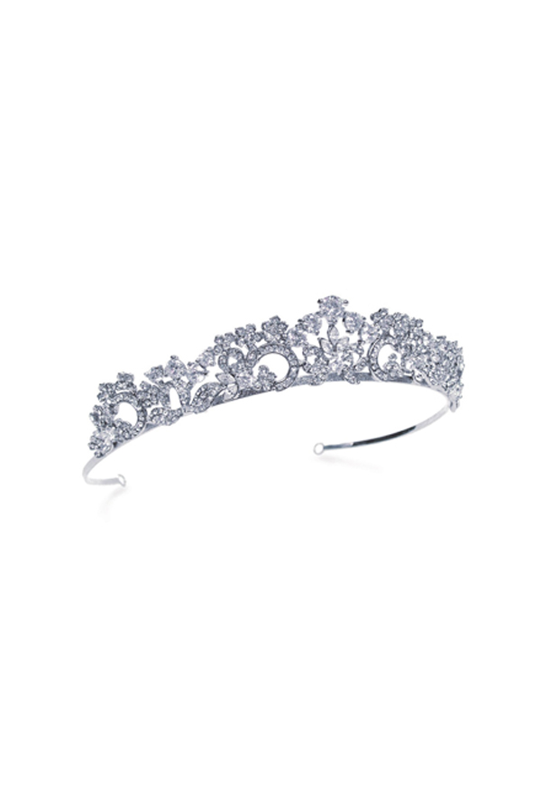 [SELL][Christiana Tiara]by Ivory&Co.