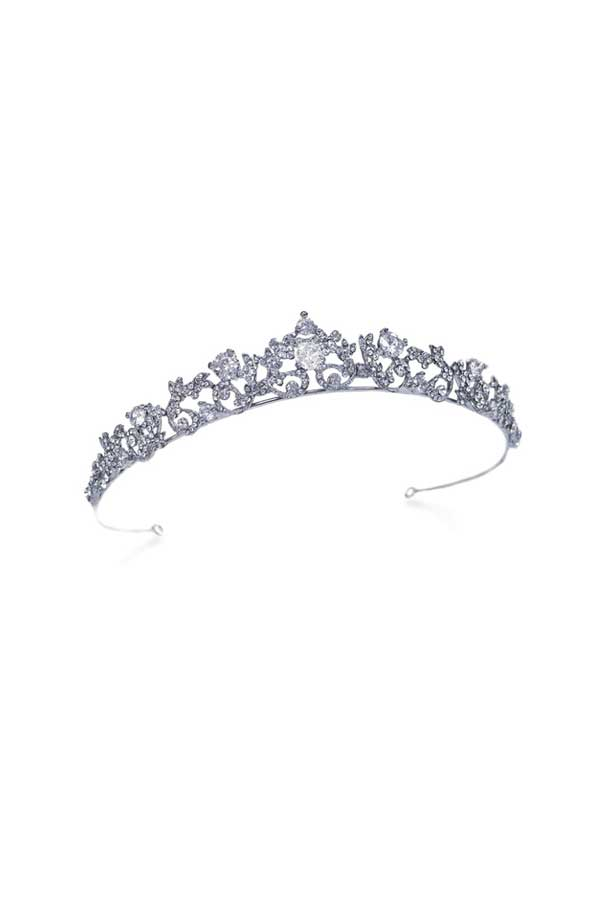 [SELL][Clementine Tiara]by Ivory&Co.