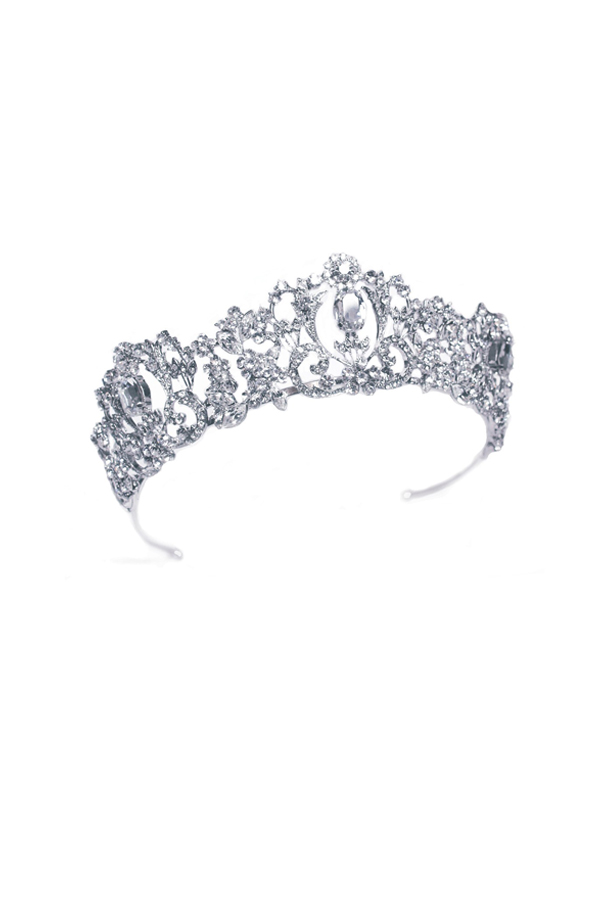 [RENTAL][Millicent Tiara]by Ivory&Co.