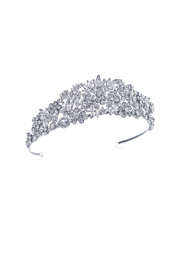 [RENTAL][Princess Grace Tiara]by Ivory&Co.
