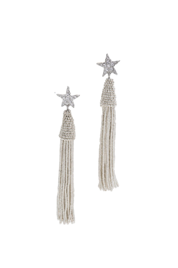 [SELL][orgablanca COCO tassel EARRINGS イヤリング]by orgablanca