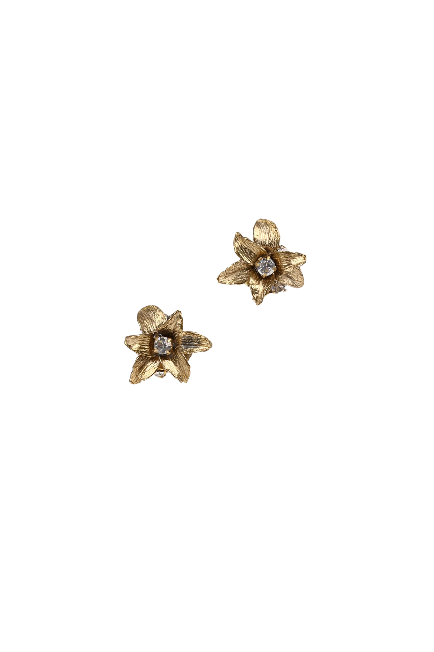 [RENTAL][LOISE EARRINGS]by orgablanca(参考価格¥8,640)