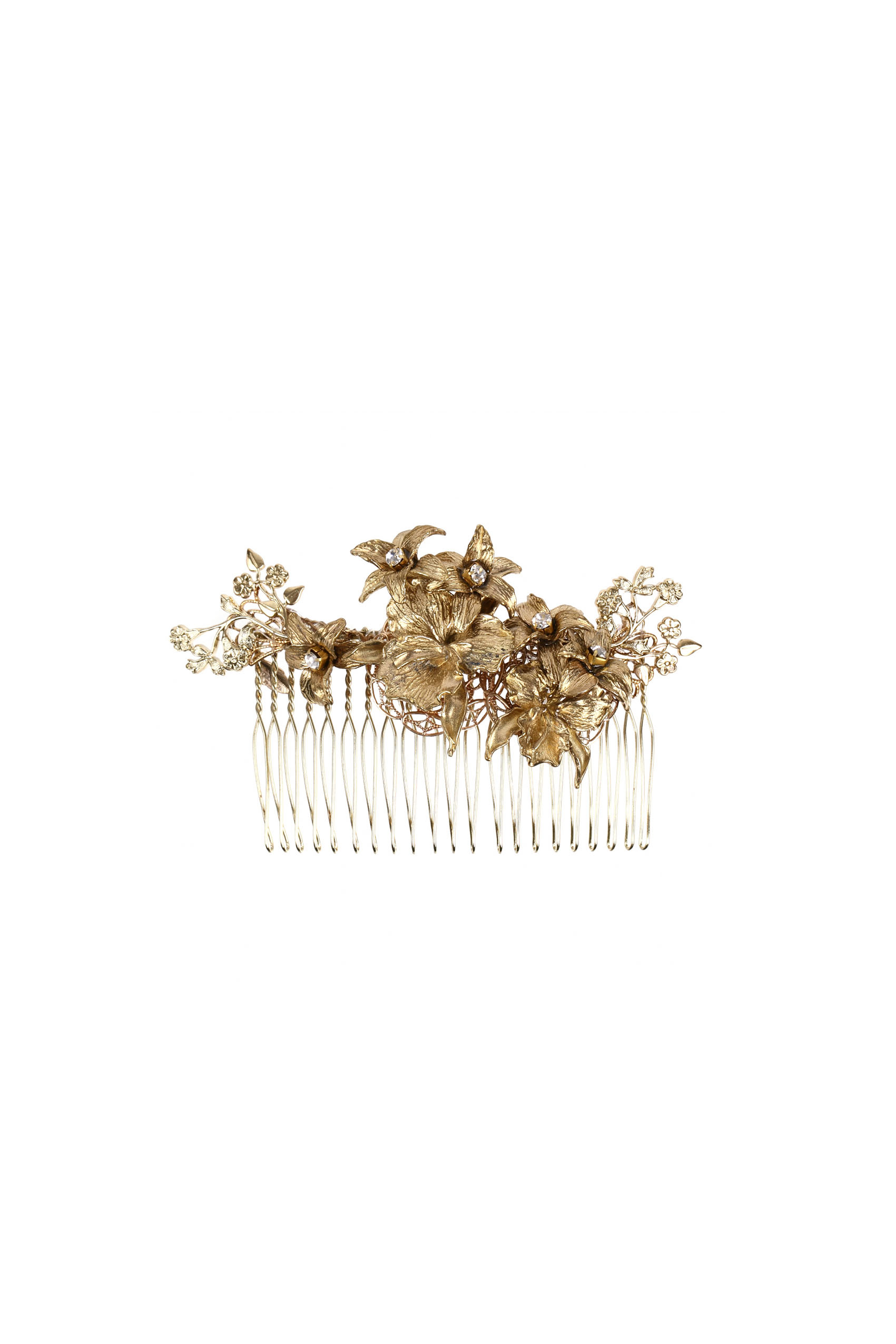 [RENTAL][LOISE HEAD COMB]by orgablanca(参考価格¥23,760)