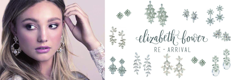 Elizabeth Bower ReArrivals