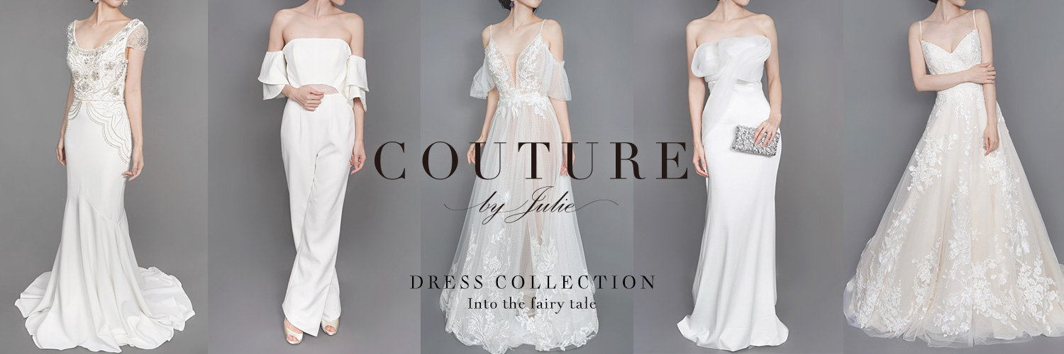 COUTURE by Julie Dress